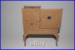 1920's Arcade Hot Point Cast Iron Stove, Original