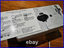 ##########1/18 LCD Rare RANGE ROVER VELAR 4 COLOUR CHOICE#######################
