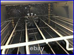 AGA Oven/Range 39 Inch 6 Burner Needs Refurbishing