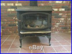 Avalon Rainer wood stove