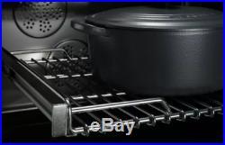 Bertazzoni 30 Professional Gas Range PRO304GASX
