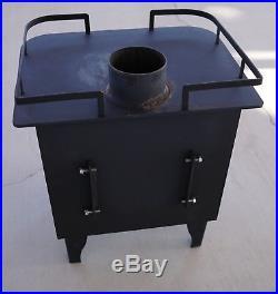 Mini Cast Iron Stove