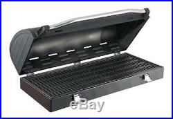Camp Chef Deluxe Sport Grill Box for 2 Burner Stove