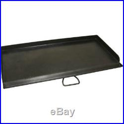 Camp Chef Griddle FOR 2 Burner Grill Stove Outdoor Cooking Camping Cookware