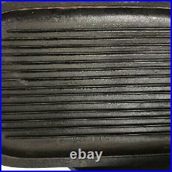 Cast Iron Deep Fish Fryer 3060 & Lid 3093 BSR Birmingham Stove & Range or Lodge