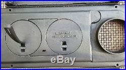 Cast iron vintage Hearth Craft wood stove