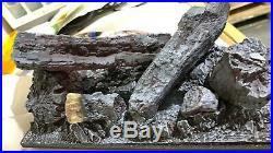 Dimplex Opti-myst Black Cast iron effect Electric Stove 5348-