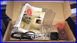 Dimplex Opti-myst Electric Stove-rrp £492