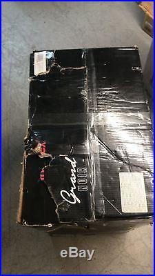 Dimplex Opti-myst Grand Noir Electric Stove Rtopstv20n -rrp £625 15109915