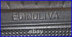Edinoliva 2 Wood Burning Multi Fuel Stove Complete or Garden Chiminea