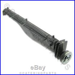 GARLAND 1090500 GRIDDLE / BROILER OVEN RANGE GAS BURNER 535mm LONG CAST IRON