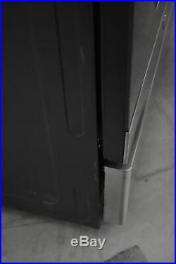 GE JGSS66SELSS 30 Stainless Slide-In Gas Range NOB #39591 HRT