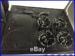 Gas, wood, wood burning, vintage, antique, stove, oven, cast iron, range, heat