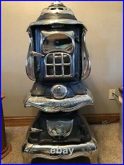 Great Western Wood Stove 714-A