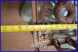 Griswold Cast Iron Gas Stove No. 503