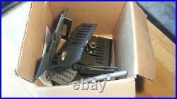 Harman PC45 Pellet Stove / Burner (for corn or wood pellets only)