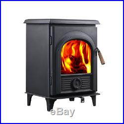 HiFlame Shetland HF905U EPA Extra Small Wood Burning Stove NEW IN BOX