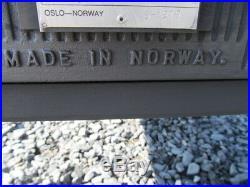 Jotul 121 Wood Stove Jøtul Boxstove cast iron