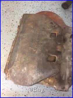 Jotul 602 Cast Iron Wood Burning Stove