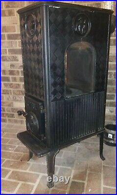 Jotul 606 Wood stove