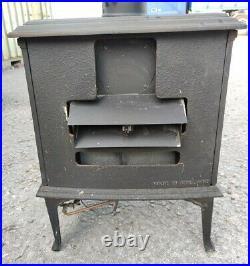 Jotul F3 Gas Stove Cast iron