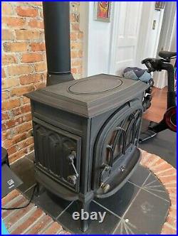 Jotul wood stove F500