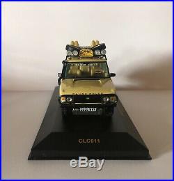 Land Rover Range Rover Camel Trophy 143 4x4