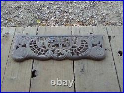 Late 1800s Universal Cast Iron Wood Stove by Cribben&Sexton Excellent Shape