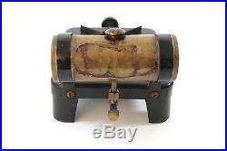 Meva Pragus Vintage Camping Fuel Stove Antique Kerosene