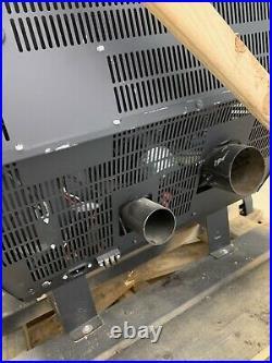 Pelpro Model# PPC90 Pellet Stove 50,000 BTU, EPA Certified Q-31