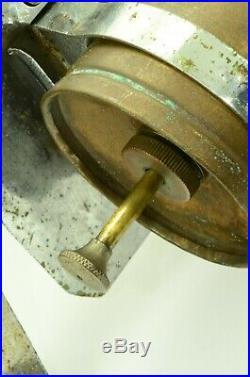 Rare Coleman Stove 381 Coleman Handy Hot Plate 381 Chrome Cast Iron Stove 1930's