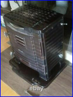 VTG CHAPPEE Wood coal burning stove Model 8088 with operating /install manuals