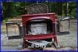 Vermont Castings Defiant Encore 2550 wood stove