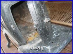 Taiwan Cast Iron Stove
