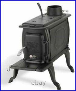 Vogelzang BX26E Boxwood wood stove