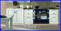 Wood Burning Cook Stove Lacunza Clasica, Made in Spain, Cast Iron Wood Stove
