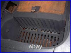 Wood Cook Stove 15-36-A, Atl. Stove Works, Super Nice, Original, 57X35X28